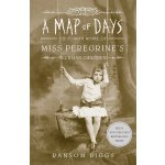 英文原版 怪屋女孩4 旧日地图 佩小姐的奇幻城堡 A Map of Days (Miss Peregrine's Pe