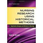 【预订】Nursing Research Using Historical Methods: Qualitative