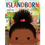 【预订】Islandborn 9780735229860