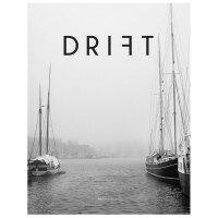 进口原版年刊订阅 Drift 咖啡文化旅行独立杂志 美国英文原版 年订2期