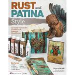 【预订】Rust and Patina Style: How to Create Fashionable Finish