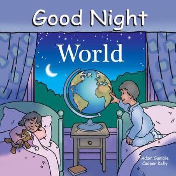 【预订】Good Night World 预订商品,需要1-3个月发货,非质量问题不接受退换货。