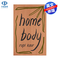 现货英文原版 Home Body 诗集 Rupi Kaur新书 露比・考尔 Milk and Honey牛奶与蜂蜜和Th