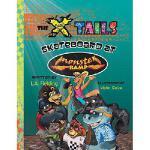 【预订】The X-Tails Skateboard at Monster Ramp