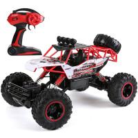 ?儿童玩具车遥控汽车攀爬越野车大脚车超大赛车电动男孩遥控车四驱?