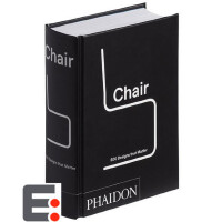 Chair: 500 Designs That Matter 500个椅子设计图书 工业产品设计画册 英文产品设计书籍