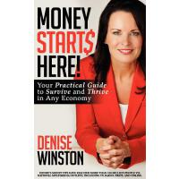【预订】Money Starts Here! Your Practical Guide to Survive and
