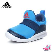 【到手价:189元】阿迪达斯adidas童鞋17新款婴幼童训练鞋儿童运动鞋小海马宝宝学步鞋 (0-4岁可选) CG32