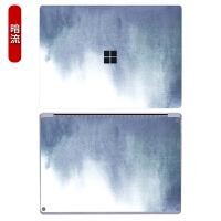 微�Surface Lap�C身�N膜surface book2�N�13.5寸外�けWo膜定制��意�N