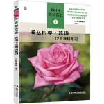 灌丛月季・玫瑰12月栽培笔记