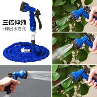 洗车专用工具家用高压清洗水枪汽车用品水枪头多功能伸缩浇花水管SN1633