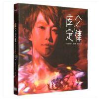 原装正版 刘力扬 第五号个人概念专辑《库仑定律》 CD+DVD