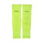 李宁男子跑步系列护腿 篮球系列舒适时尚简约潮流护臂AQAL114