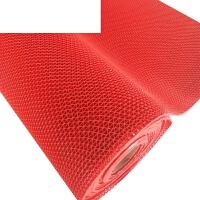 PVC门垫地垫耐磨浴室防滑垫卫生间厕所防滑垫脚垫塑料地毯镂空垫