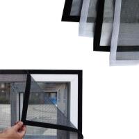 【支持礼品卡】防蚊纱窗纱网自粘型非简易磁性门帘魔术贴沙窗帘免打孔可拆卸n9n