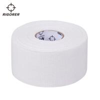 准者新品棉运动胶带胶布 篮球运动防水透气柔软高粘棉贴布胶带