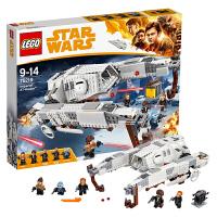 当当自营LEGO乐高starwars/星球大战系列帝国运输机 AT-Hauler75219塑料积木玩具