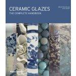 【预订】Ceramic Glazes: The Complete Handbook 9780500517406