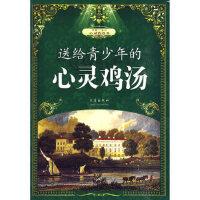 【二手旧书8成新】送给青少年的心灵鸡汤 武敬敏 9787543659230 青岛出版社