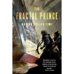 【预订】The Fractal Prince
