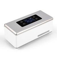 小冰箱家用USB电池充电宝便携式迷你胰岛素冷藏盒2-8度保温车载