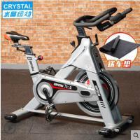 加粗稳固减肥车动感单车家用商用健身车自行车减肥室内健身器材