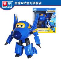 [当当自营]奥迪双钻 AULDEY 超级飞侠 儿童玩具男孩益智变形机器人-酷飞 710230