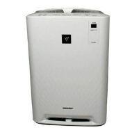 SHARP 夏普 空气净化器KC-BB60-W 家用加湿器 去除甲醛 PM2.5 汽车尾气 异味 烟味