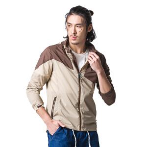 AIRTEX亚特防晒抗紫外线透气登山旅行运动跑步健身男款皮肤风衣