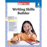 Writing Skills Builder, Level 4
