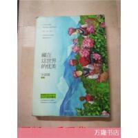 【旧书二手书85品】藏在这世界的优美&AI.. /毕淑敏[著] 湖南文艺出版社