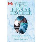 【预订】A Surgeon's Life with Bipolar Disorder 9781984539892