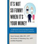【预订】It's Not So Funny When It's Your Money: A Lighthearted
