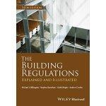 【预订】The Building Regulations 9781405195027
