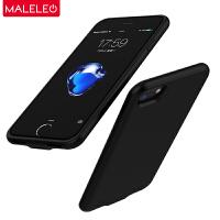 手机背夹充电宝 苹果6s背夹电池iphone6防摔8充电宝6Plus移动电源7P壳