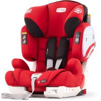 Savile猫头鹰9个月-12岁汽车用儿童安全座椅哈利isofix硬接口