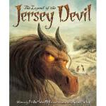 【预订】The Legend of the Jersey Devil