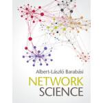 【预订】Network Science 9781107076266