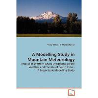 【�A�】A Modelling Study in Mountain Meteorology