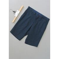 [X8-318]新款男装裤子男士休闲短裤25