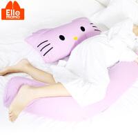 孕妇枕头u型枕睡觉侧卧枕孕妇用品 护腰侧睡枕孕妇抱枕睡枕