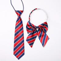 男童女童小学生中学校服领花儿童小孩领结领带套装蝴蝶结