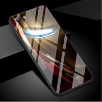 漫威复仇者iphone6手机壳钢铁侠联盟3玻璃六美国队长苹果6splus轻薄防摔男女款欧美风格盔甲