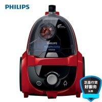 飞利浦(PHILIPS)吸尘器 家用手持干式大功率强力吸尘机地毯式无耗材低噪音 FC8632/82