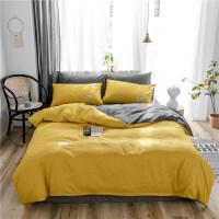 床上七件套路被子被套全套七件套床上用品双人床学生宿舍被褥套装六件套单人男 1.8米床 八件套
