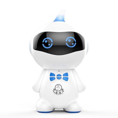 小帅胡巴机器人玩具智能对话高科技语音男女孩儿童教育学习早教机 抖音  +16G内存卡