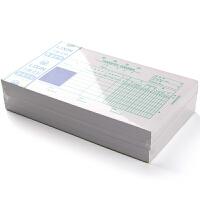 转账凭证(外币) 转账凭证 凭证转账单100张/本