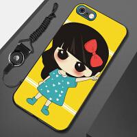 苹果6plus手机壳iphone6plus/6splus情侣5.5寸套i6pls软胶i6splus软
