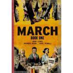 【预订】March: Book One