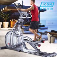 美国ICON爱康旗下PRO-FORM智能椭圆机家用静音健身车 太空漫步机
